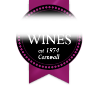 Wadebridge Wines - Fine Wines, Spirits & Liqueurs, Whiskies, Cornish Beer & Ciders and Foodie Gift Hampers from Cornwall